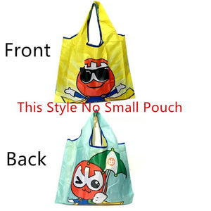Thick Magic style Nylon Bag