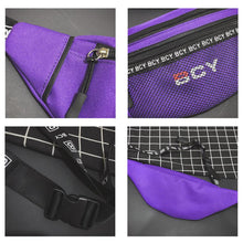 Load image into Gallery viewer, Unisex Waist Pack Bag