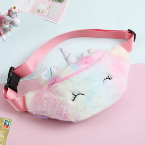 Cute Women Belt Bag