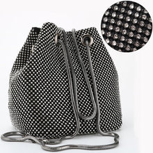 Load image into Gallery viewer, Rhinestone Shoulder Bags