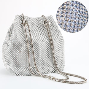 Rhinestone Shoulder Bags