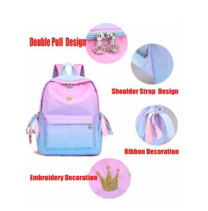 Orthopedic Backpack