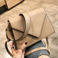 Load image into Gallery viewer, High Quality PU Leather Women's Bag