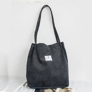 Casual Large Tote Handbag