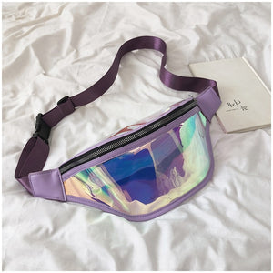 Waterproof Laser Waist Pack