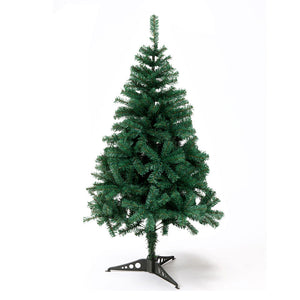 150cm Height PVC Christmas Tree for Home Decorations Kids Gift Artificial Christmas Tree New Year Holiday Decoration елка