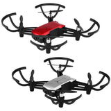 1802 RC Quadcopter Mini Drone WIFI Wide-angle 720P HD Camera Altitude Hold One Key Take off /Landing Waypoints RC Drone - thefashionique