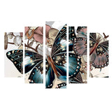 1pc 5D Diamnond Drawing Combined Crafts Diamond Wall Painting Stitch Crafts Pattern 5