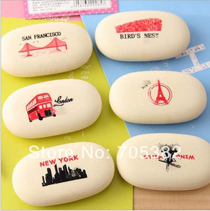 1pc Big size erasers novelty for kids, Good quality rubber eraser,gifts for children,Wholesale Price (SS-8857)