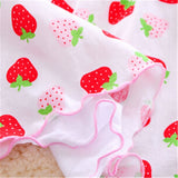 1pc low price 2018 summer girls dresses style infantile Dress hot sale baby girl clothes Summer flower style dress - thefashionique