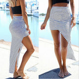 2015 Fashion Sexy Women Summer Boho Short MINI Dress Beach Dresses Sundress - thefashionique