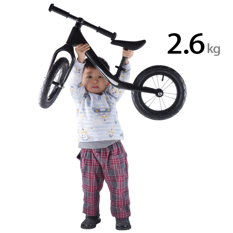 2018 BXT Pedal-less Balance Bike carbon Kids balance Bicycle For 2~6 Years Old Children  complete bike for kids carbon bicycle - thefashionique