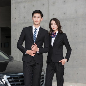 2018 Men's latest designs business Pants costume suit for men groom wedding evening male suits With pants 2 3 4 piece clothing - thefashionique
