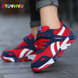 2018 New Children shoes boys sneakers girls sport shoes size 26-39 child leisure trainers casual breathable kids running shoes - thefashionique
