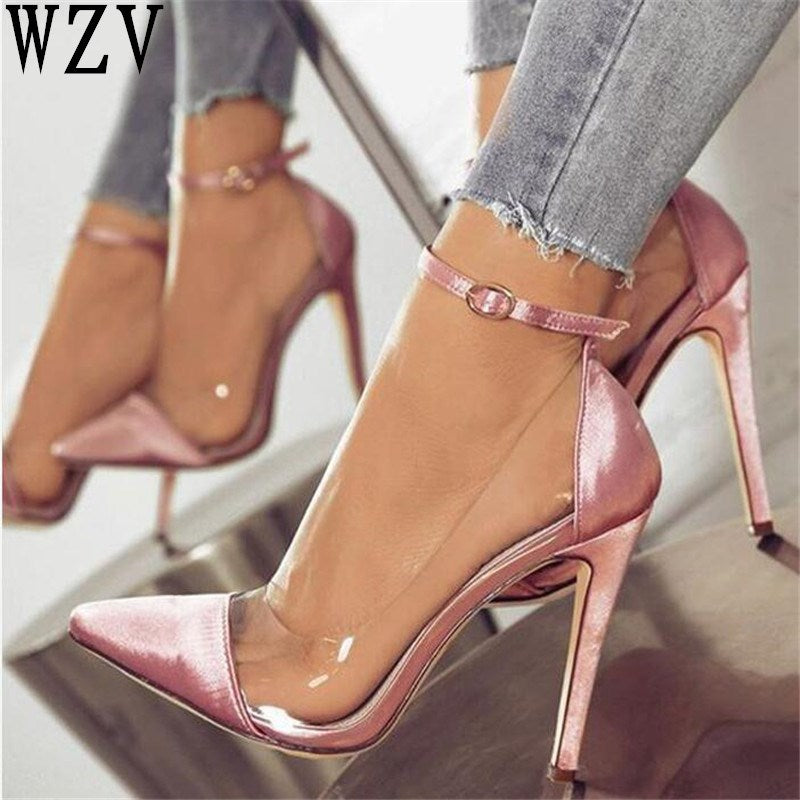 Women s Pumps f2d30ccf9b0e
