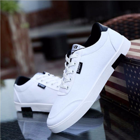 2018 men male work outdoor walking autumn breathable fashion  footwear mens Casual Shoes men canvas shoes for - thefashionique