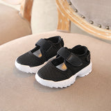 2018 new kids shoes super perfect boys girls flat Net cloth design casual sandal Summer amorous feelings At the age of 1-8 - thefashionique