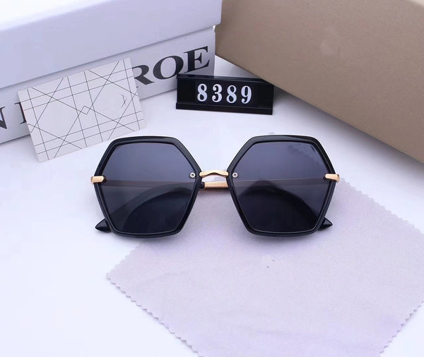 2019 brand polarized UV400 sunglasses Women Eyewear sunglasses women femininity oculos de sol women driving glasses summer style - thefashionique