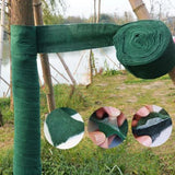 20M Tree Protector Wraps Plant Winter-proof Bandage Non-woven Plant Protection Wear For Keeping Warm And Moisturizing
