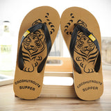 AODLEE Flip Flops Men Slippers 2019 Summer Men Casual Shoes Breathable Beach Sandals Slippers Flip Flops Men Slides Dropshipping - thefashionique