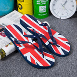 AODLEE Flip Flops Men Slippers 2019 Summer Men Shoes Casual Breathable Beach Sandals Slippers Flip Flops Men Slides Dropshipping - thefashionique