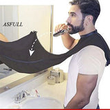ASFULL High Quality Wai Cloth for Men's Facial  Beard Shaving the Barber Scarf Neces Utensils Bib apron Sanitary  Free shipping - thefashionique