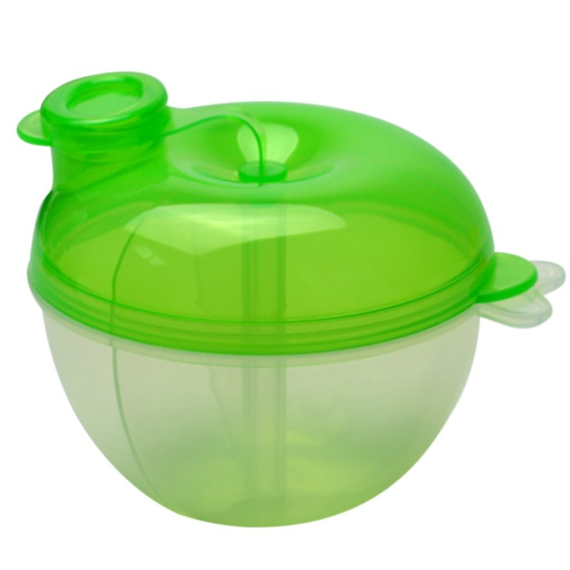 Baby Kids Toddler Food Containers Storage 1Pcs Baby Feeding Box Portable Milk Powder Formula Dispenser - thefashionique