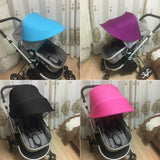Baby Stroller Protection Hoods Stroller Accessories Sun Shade - thefashionique
