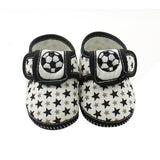 Baby Summer Infant First Walkers Newborn Girls Boys Soft Sole Anti-skid Sneaker Casual Shoes Prewalker - thefashionique