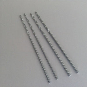 Best 4pcs stainless steel drill bits 0.6mm-2.5mm Veterinary orthopedics Instruments - thefashionique
