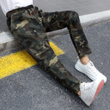 Boys Camouflage Jeans Kids Clothes Children Trousers Kids Clothing Autumn Spring Boys Jeans Camouflage Denim Pants Boys 2019 New