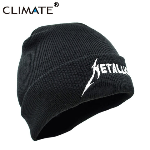 2c33605afb9 CLIMATE Men Women Winter Warm Beanie Hat Warm Winter Knitted Hat Cap For  Adult Men Women