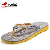 Cheap Summer Men Flip Flops Bathroom Slippers Men Casual PVC EVA Shoes Fashion Summer Beach Sandals Size 40~45 zapatos hombre - thefashionique