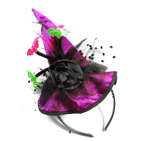 Christmas new year Halloween party hat on headband festive event party supplies accessories fun party decoration