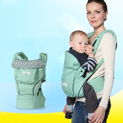 Practical New Design Good Quality Bebear Baby Carrier Most Fashion Baby Carrier Infant Carrier Sling Baby Suspenders Classic Baby Backpack Activity & Gear