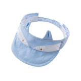 DB7276 dave bella summer baby unisex girls boys hat children adjustable cap - thefashionique