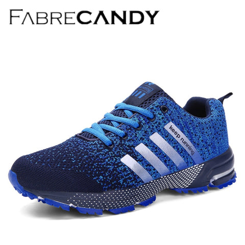 FABRECANDY HOT SALE Men Shoes men casual shoes Spring Summer unisex Light weige Breathable Fashion male Shoes Plus size 35-47 - thefashionique