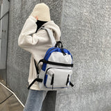 Fashion Backpack Women Backpack Waterproof School Backpack School Bag Teenager Girls High Capacity Mochilas Female Bagpack