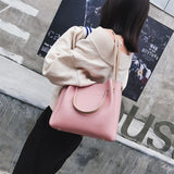 Fashion Cross body Bag For Women 2020 Street Walk Shoulder Messenger Bags Large Totes Handbags Clutch Clutch Pouch Crossbody Bag