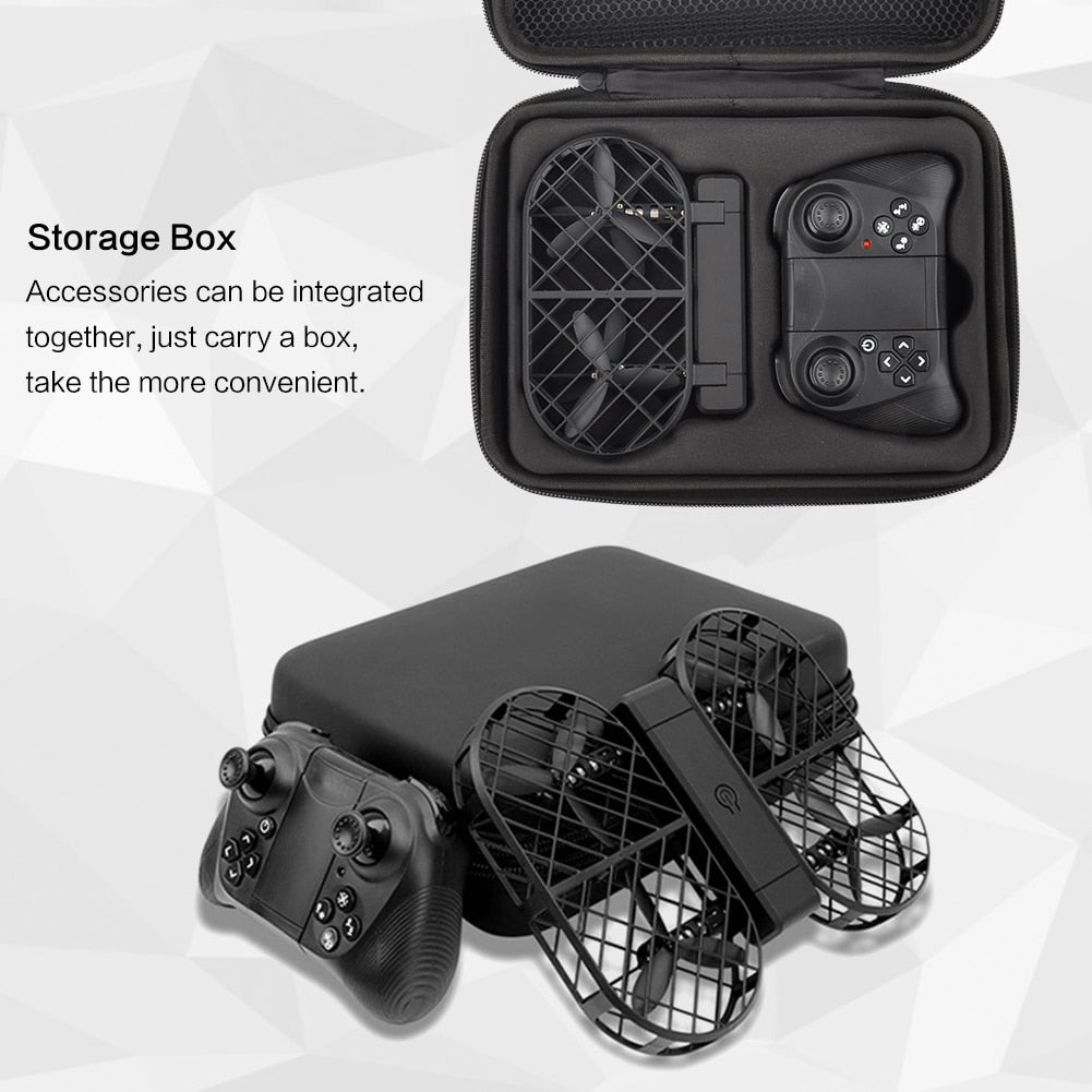 Foldable 720P Wide-Angle HD Camera Live Video RC Quadcopter with D7 Wifi  FPV Drone Altitude Hold RTF Easy to Fly for Beginner