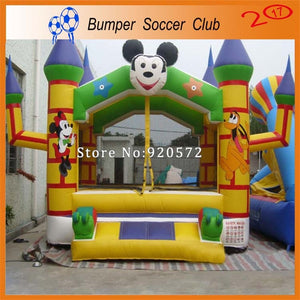 Free air shipping inflatable bouncer for sale, inflatable Bounce House, cheap inflatable Jumping Castle bouncer for kids