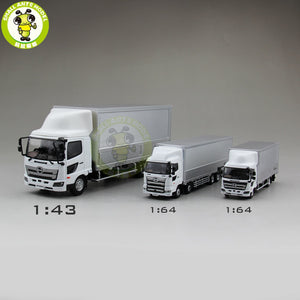 HINO RANGER PROFIA Diecast Metal Car Truck Trailer Container Model 3 units set Gift Hobby Collection