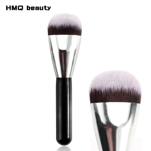 HMQ Pro Contour Kabuki Brush Best Foundation Brush Makeup Brush Fast Make up Brushes Beauty Essential Makeup Tools