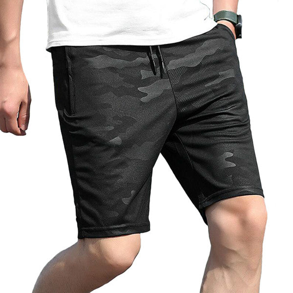 Hot 2018 Mr. New Summer Designer Beach Men Camouflage Shorts Fashion Casual Male Board Shorts Plus Size Beach Shorts Men Fat 5XL - thefashionique