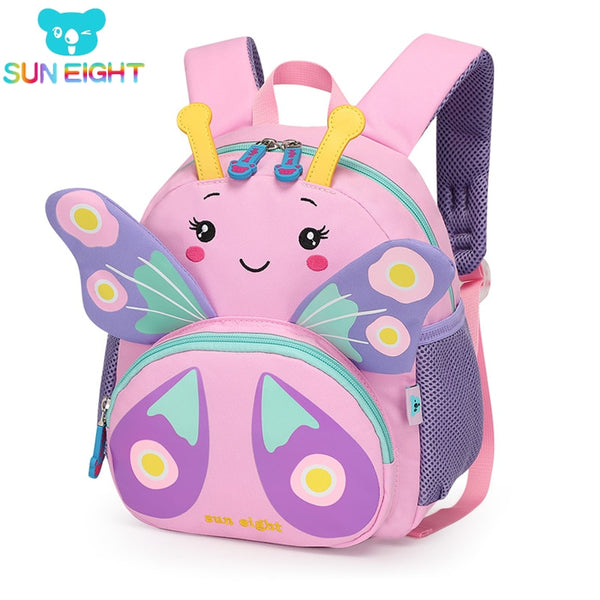 Hot 3D Cartoon Animal Baby Backpacks kindergarten Schoolbag Kids Backpack Children School Bags Girls Boys Backpacks