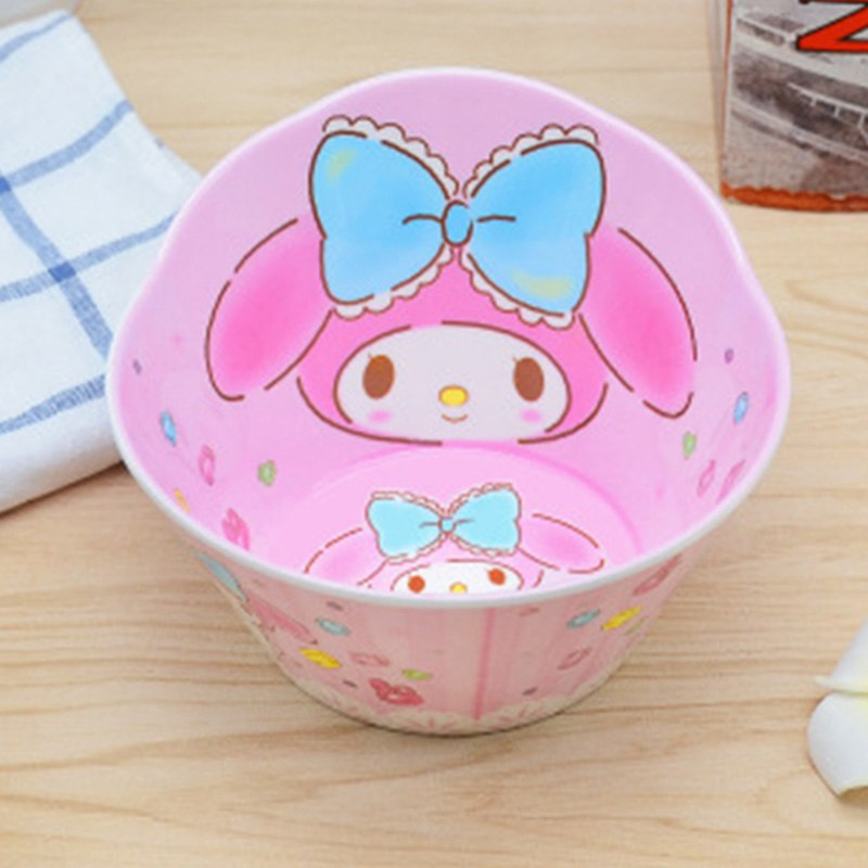 Infant Cartoon Pattern Dishes Baby Feeding Tableware Children Food Container Kids Training Dinnerware Delicate Gift Plate T0597 - thefashionique