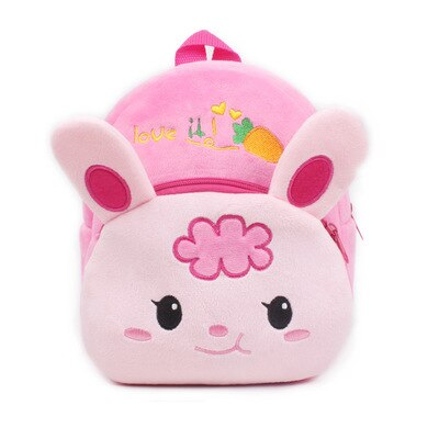 Kids cartoon Sweet Home Cat backpack kindergarten children cute school bag baby girls schoolbag mochila gift good quality