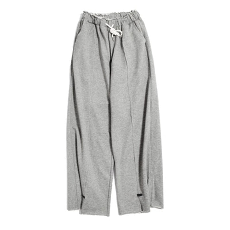Loose Pants Fashion Casual BF Hip-hop Women Pants - thefashionique