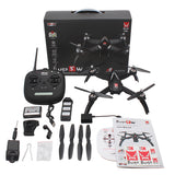 MJX Bugs 5W 5 W GPS RC Drone with WIFI FPV 1080P HD Camera Auto Return Follow Me Mode RC Quadcopter VS MJX Bugs 3 Pro Sundrone - thefashionique