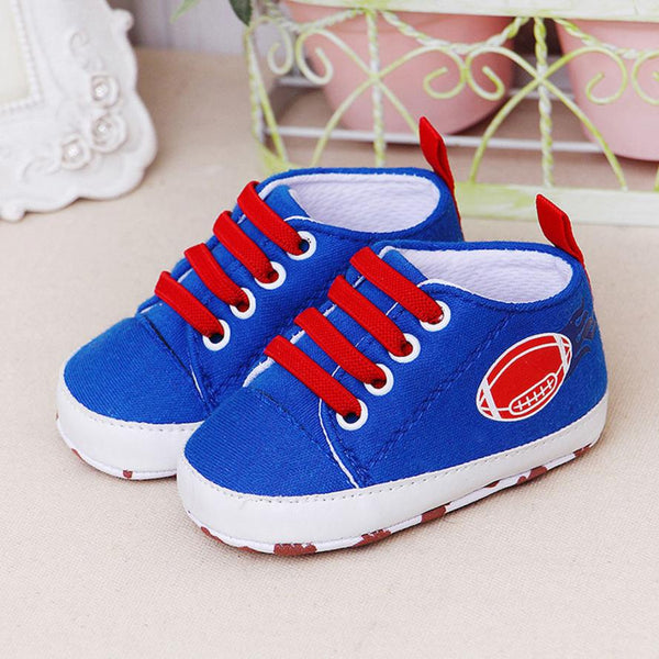 MUQGEW shoes for babies Newborn Infant Baby Cartoon Girls Boys Soft Prewalker Casual Flats Shoes Cotton Spring Toddler Shoe 2018 - thefashionique